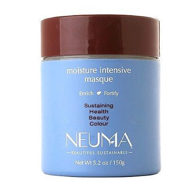 Neuma Organic Moisture Intensive Masque Mask, 5.2 Oz - BEAUTY IT IS