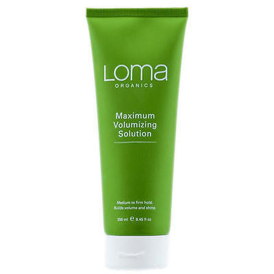 Loma Organics Maximum Volumizing Solution, 8.45 oz - BEAUTY IT IS