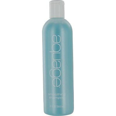 Aquage Smoothing Shampoo, 12 oz - BEAUTY IT IS