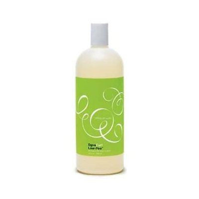DevaCurl Low-Poo Daily Cleanser, 32 oz