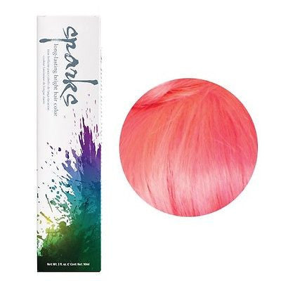 Sparks Long-Lasting Bright Hair Color, 3 oz - BEAUTY IT IS - 16