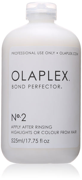 Olaplex Hair Bond Perfector for Unisex 17.75 Ounce (No 2)