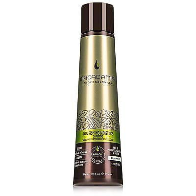 Macadamia Nourishing Moisture Shampoo, 10 oz - BEAUTY IT IS