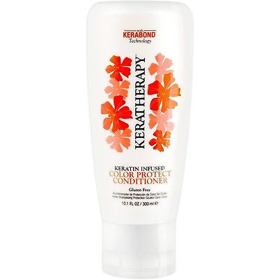 Keratherapy Keratin Infused Color Protect Conditioner, 10.1 oz - BEAUTY IT IS