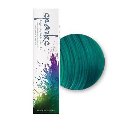 Sparks Long-Lasting Bright Hair Color, 3 oz - BEAUTY IT IS - 3