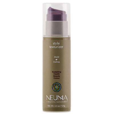 Neuma Organic Hair Style Texturizer, 4 Oz - BEAUTY IT IS