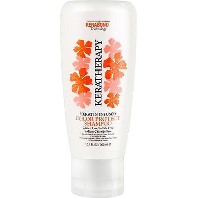 Keratherapy Keratin Infused Color Protect Shampoo 10 Ounce