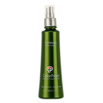 ColorProof Pure Release Instant Detangle, 8.5 oz