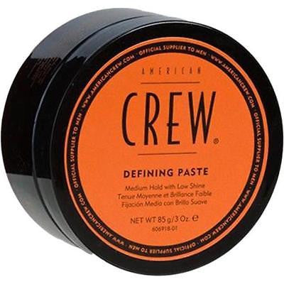 American Crew Defining Paste, 3 Oz - BEAUTY IT IS