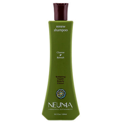 Neuma Organic Hair Renew Shampoo, 10.1 Oz - BEAUTY IT IS