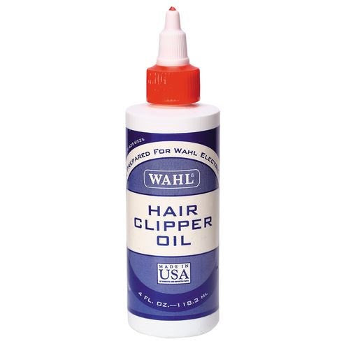 Wahl Clipper Oil 4 fl oz.