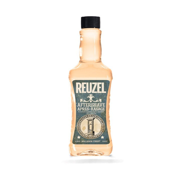 Reuzel Aftershave, 3.38 oz
