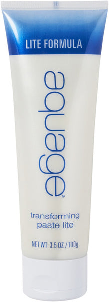 Aquage Transforming Paste Lite 3.5 Ounce