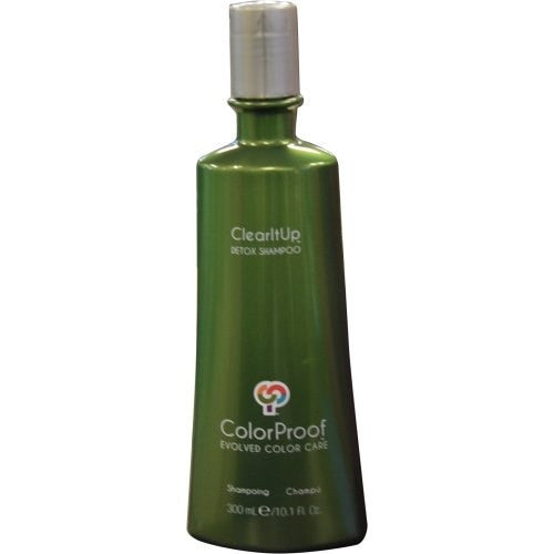 Color Proof Clear It Up Detox Shampoo 10.1 oz