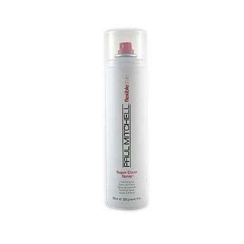Paul Mitchell Super Clean Spray, 10 oz