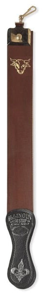 "Fromm Razor Strop,  2 1/2"" X 23"" - BEAUTY IT IS"