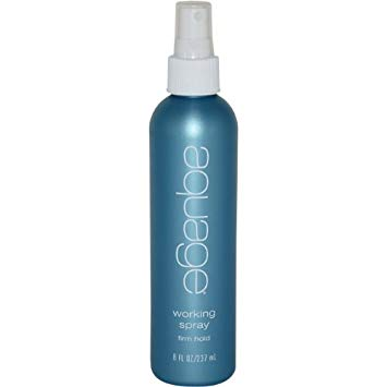 Aquage Working Spray 8 Ounce