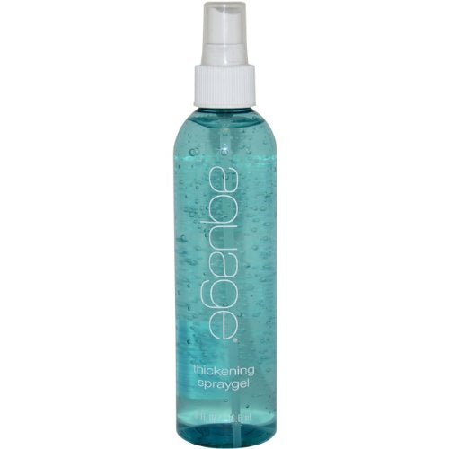 Aquage Thickening Spray Gel 8 Ounce
