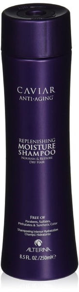 Alterna Caviar Anti Aging Replenishing Moisture Shampoo, 8.5 oz - BEAUTY IT IS
