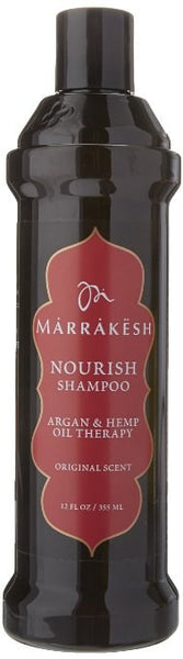 Marrakesh Hair Care Shampoo Original, 12 oz - BEAUTY IT IS