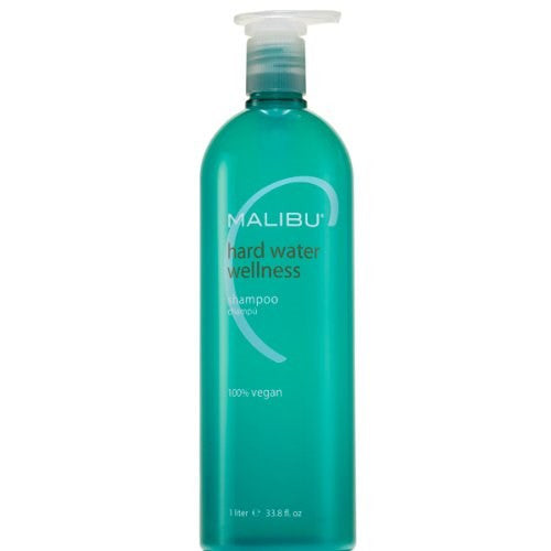 Malibu Hard Water Wellness Shampoo, 33 oz
