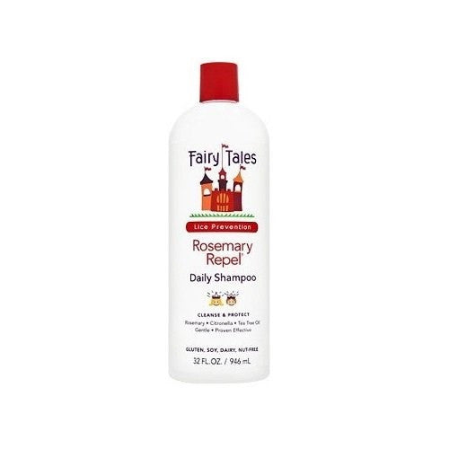 Fairy Tales Rosemary Repel Shampoo (32 oz)