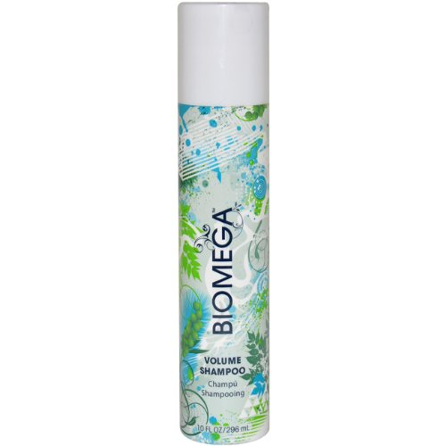 Aquage Biomega Volume Shampoo 10 Ounce