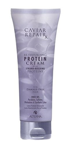 Alterna Caviar Repair RX Re-Texturizing Protein Cream, 5.1 fl oz - BEAUTY IT IS