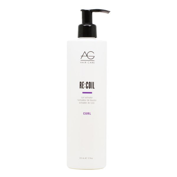 AG Recoil Curl Activator 12 oz