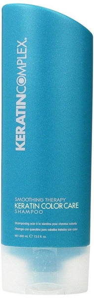 Keratin Complex Keratin Color Care Shampoo, 13.5-Ounce Bottle