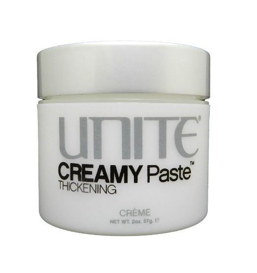 Unite Creamy Paste Thickening 2 oz - BEAUTY IT IS