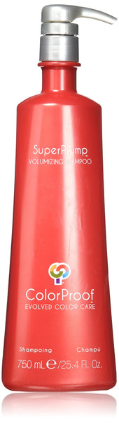 ColorProof SuperPlump Volumizing Condition 25.4
