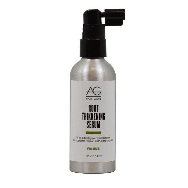 AG Hair Volume - Root Thikkening Serum 3.4 oz - BEAUTY IT IS