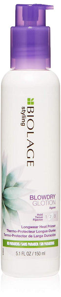 Matrix Biolage Blowdry Glotion Styling Spray 5 Ounce