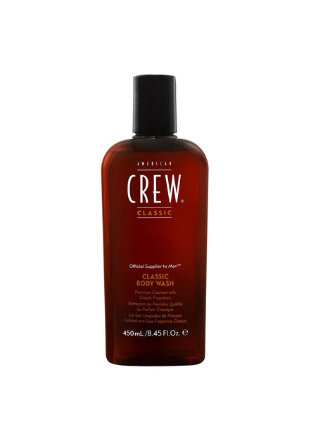 American Crew Body Wash 15.2 Ounce