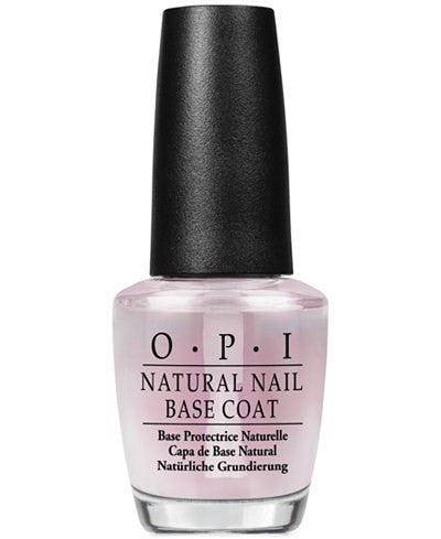 OPI Natural Nail Base Coat, 0.5 oz