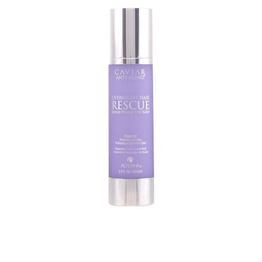 Alterna Caviar Anti Aging Overnight Hair Rescue, 3.4 fl. oz.