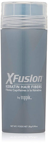 XFusion Keratin Hair Building Fibers You Choose Size & Color