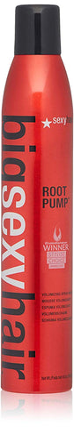 Big Sexy Hair Root Pump Volumizing Spray Mousse 10 Ounce