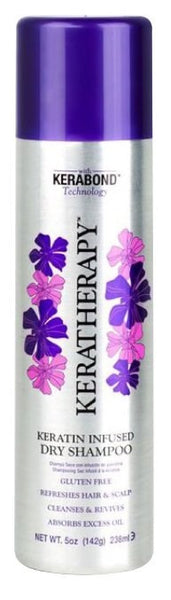 Keratherapy Keratin Infused Dry Shampoo, 5 oz - BEAUTY IT IS