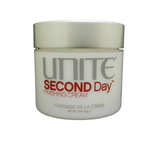 Unite Second Day Finishing Cream, 2 fl oz - BEAUTY IT IS