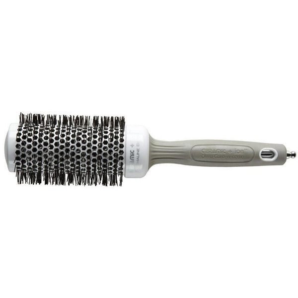 Olivia Garden Ceramic and Ion Thermal Brush, 1 3/4 Inch