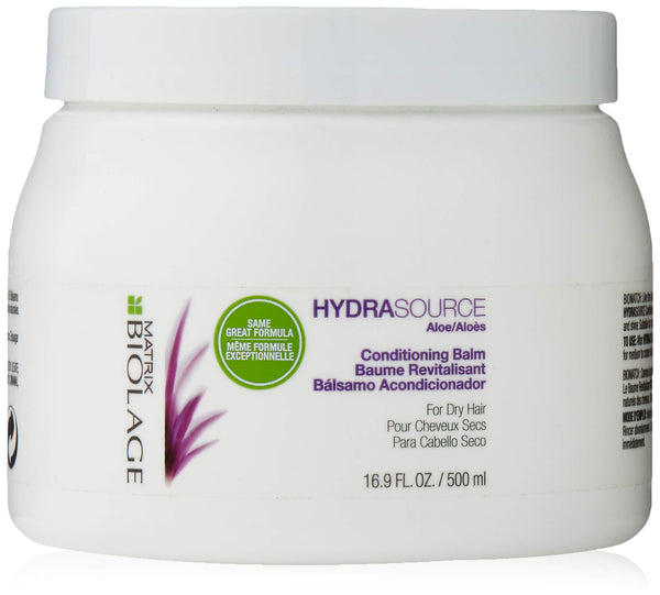 Matrix Biolage Hydrasource Conditioning Balm 16.9 Ounce