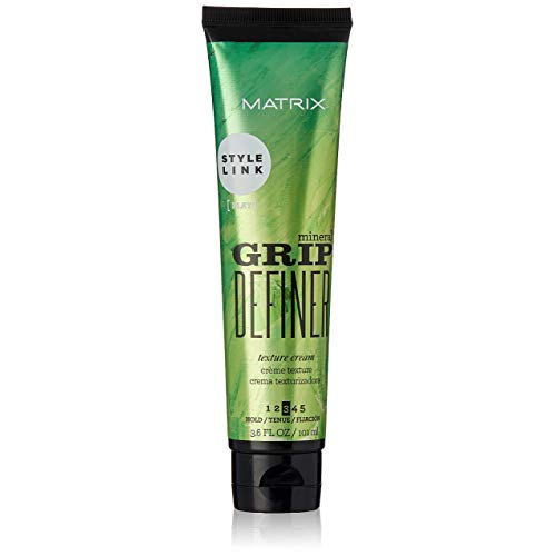 Matrix Style Link Grip Definer Texture Cream 3.6 Ounce