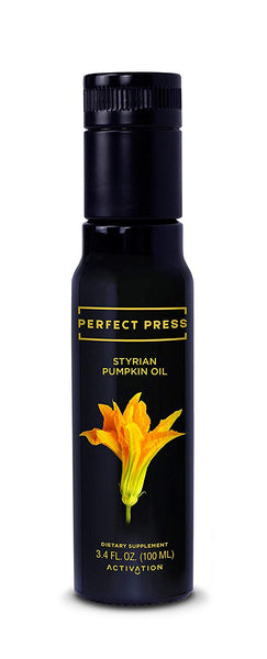 Activation Products, Styrian Pumpkin Oil, 3.4 fl. oz