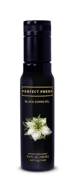 Activation Products, Black Cumin Oil, 3.4 fl. oz.