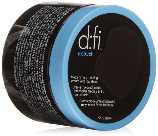 D:fi D:struct - molding creme, 5.3 oz - BEAUTY IT IS