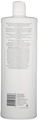Nioxin System 2 Scalp Therapy Conditioner, 33.8 Oz