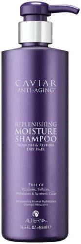 Alterna Caviar Anti-Aging Replenishing Moisture Shampoo, 16.5 oz