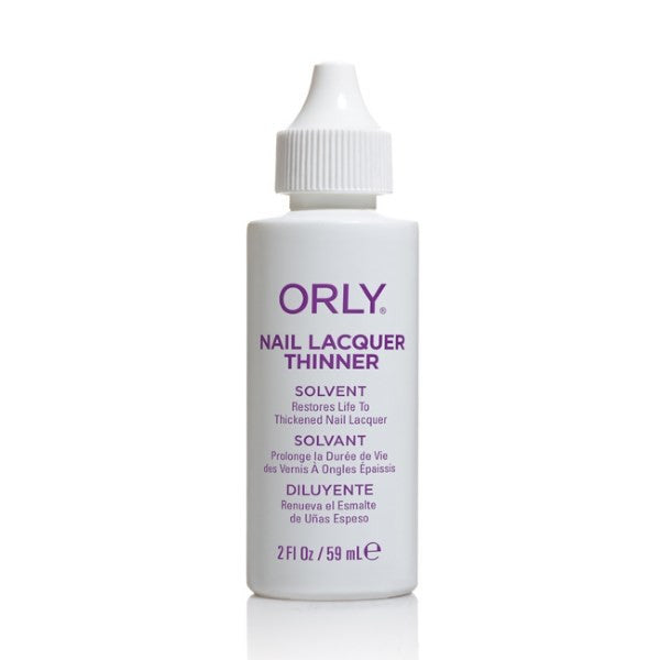 Orly Nail Polish Thinner, 2 oz